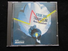 Erik OHL travelling-Movie colonne sonore-Selected Sound cd WEST GERMANY no IFPI