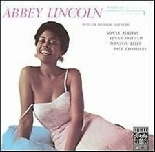 Abbey Lincoln - That's Him ( Vocal Jazz ) CD Album