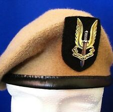 AUSTRALIA SAS BERET SASR SPECIAL AIR SERVICE REGIMENT SPECIAL FORCES - LARGE 01
