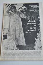 PATRON n° 17//1908 Voir modèles à réaliser FRENCH PATTERN LA MODE ILLUSTREE