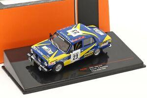 LADA 1600 #23 R.Stohl Safari Rallye 1982 - 1:43 - IXO