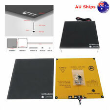Anycubic Ultrabase 220x220mm HeatBed 3D Printer Platform Surface Glass Plate AU