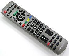 REMOTE CONTROL FOR PANASONIC VIERA TV LCD PLASMA N2QAYB000490 - REPLACEMENT