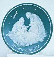 Villeroy & Boch Steingut mit Weihnachts aus Keramik