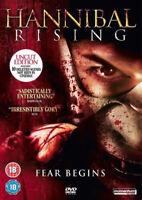 Hannibal Rising DVD Nuevo DVD (MP711D)