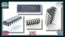 1x SN754410NE DIP16 Quad Channel Half-H High Current Stepper Motor Driver