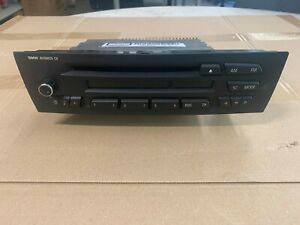BMW 1er Radio BMW Business Teilenummer: 6512-9216275-01 Orginal