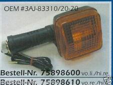 Yamaha XT 600 E - Clignotant- 75898600