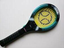 Vintage 1998 Tiger Talking Electronic Tennis Sports Feel Game Raquet