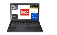 "15.6"" Lenovo V145 AMD A6 FHD Laptop,16GB 2666MHz RAM,1TB SSD,DVD-RW, Win 10 Pro"