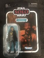 KENNER STAR WARS SOLO LANDO CARLRISSIAN ACTION FIGURE BY VC139 VINTAGE COLLECT