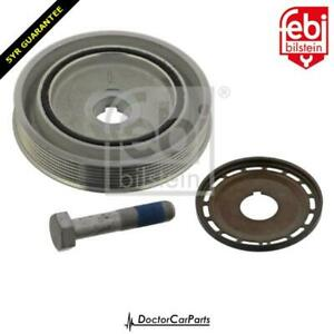 Crank Shaft Pulley FOR FREELANDER 06->14 CHOICE2/2 2.2 Diesel L359 Kit
