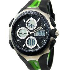 OHSEN Plastic Wristwatches