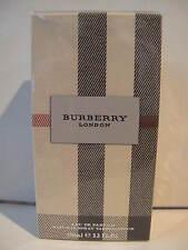 "BURBERRY "" LONDON "" FOR WOMEN EAU DE PARFUM 100ml. NATURAL SPRAY"