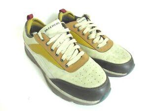 Skechers Mens Relaxed Fit Verrado Corden Sneaker Shoes Size US 12 [A13]