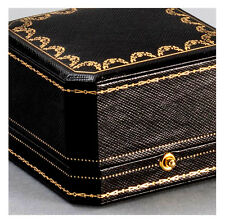 Most Expensive Engagement Ring Box in the World Hand Made Sharon Cox Signature