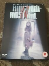 KINGDOM HOSPITAL DVD STEPHEN KING