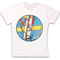 Mudhoney Rock Every Good Boy Deserves Fudge Retro Vintage Unisex T Shirt 1460