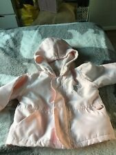 Peter Rabbit Girls Jacket Age 12 -18 Months