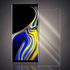 Samsung Galaxy Note 9 Panzer Folie Echt Glas Schutz Folie Displayfolie Hartglas