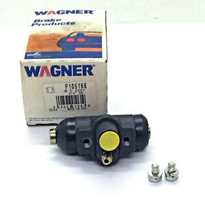 Wagner F105166 Wheel Cylinder For 1980-92 Honda Civic CRX Prelude Acura Integra