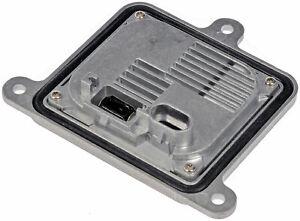 High Intensity Discharge Control Module - Dorman# 601-066