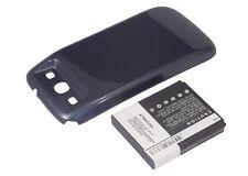 Alta Qualità Batteria per NTT DoCoMo Galaxy S 3 Premium CELL