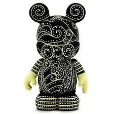 """Disney Vinylmation (URBAN 7), 9"""" Figure """"CURLICUES"""" Mickey Mouse Christmas gift"""