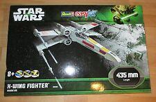 Star Wars X-Wing Fighter REVELL KIT MODEL EASY KIT 06690 Boxed & SEALED!