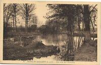 CPA   Moulin-Galant (S.-et-O.) Un coin de l'Essonnes  (172069)