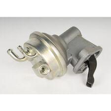 Mechanical Fuel Pump-VIN: M AUTOZONE/ACDELCO 41378