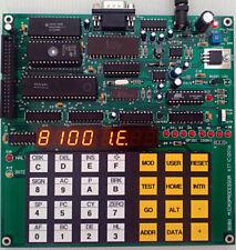 Intel 8080 Microprocessor Kit