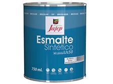 Jafep JS 50 - esmalte Sintético (750 M(750 ml blanco)