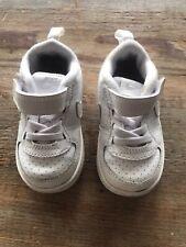 nike baby shoes Size 4.5 Uk