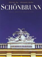 SCHONBRUNN, Elfriede Iby and Alexander Koller, HBDJ, 2000, AS NEW