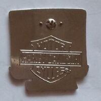 Pin's lapel pin Pins Harley Davidson Drapeau Flag Us USA Aigle Gris Eagle Head