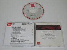 Larry Eagle/ In Concert ( EMI CDM 764134 2)CD Album