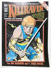 Condor Verlag Superhelden Comic-Serien