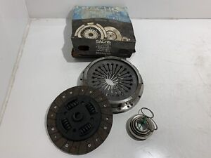 Porsche 911 Sachs Clutch Kit 3 Piece 3000506001 1972 - 1986 NEW
