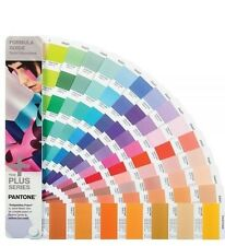 Pantone Formula Guide Solid Uncoated. shows All 1867 Colours. Latest Version