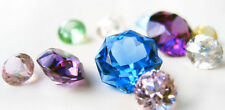 Ruby White Gold 18k Fine Jewellery