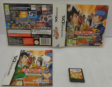 Console Game Gioco Nintendo DS ITALIANO - Beyblade Metal Masters Nightmare Rex -