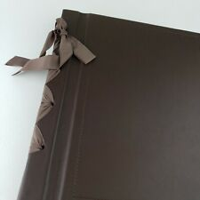 Leather Journal: The Leather Family Journal, Hand-Bound, Acid-Free Paper