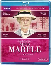 Agatha Christie's Miss Marple: Volume 2 [New Blu-ray]