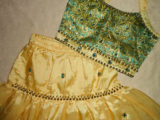 Preloved Indian Costume for Girls