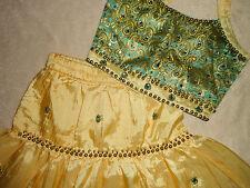 Preloved Indian Costume for Girls