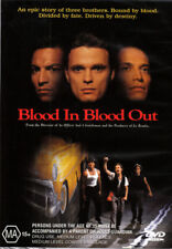 Blood In Blood Out New DVD R4
