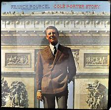 "FRANK POURCEL ""Cole Porter Story"" LP EMI 11480 Easy Listening Sealed"