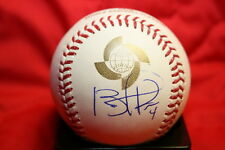 BRANDON PHILLIPS AUTOGRAPHED SIGNED 2013 WORLD BASEBALL CLASSIC BALL WBC