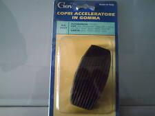 Copri pedale acceleratore gomma 3461 Fiat Uno da 89 Punto Tipo Cinquecento Palio